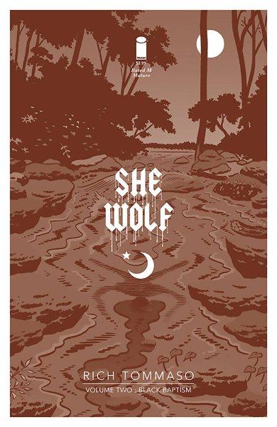 She Wolf 2