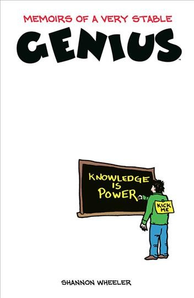 Memoirs of a Very Stable Genius