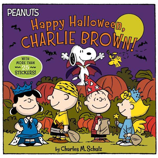 Happy Halloween, Charlie Brown!