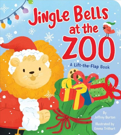 Jingle Bells at the Zoo