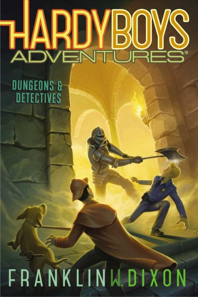 Dungeons & Detectives