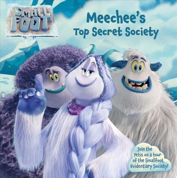 Meechee Top-secret Society