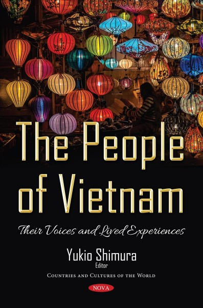 The people of Vietnam : : their voices and lived experiences