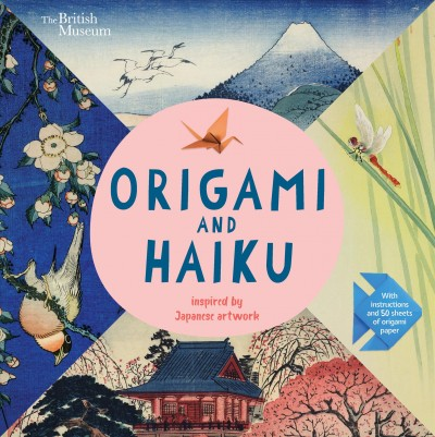 Origami and Haiku: Inspired by Japanese Artwork