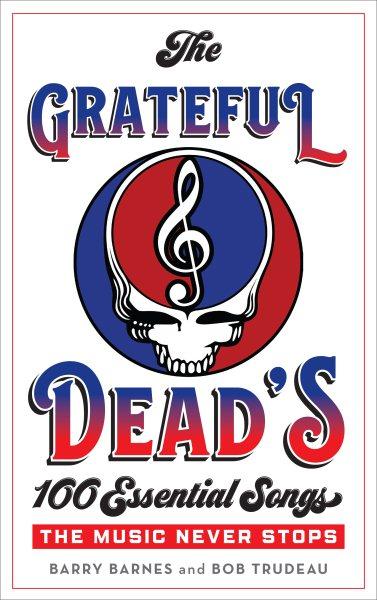 The Grateful Dead\