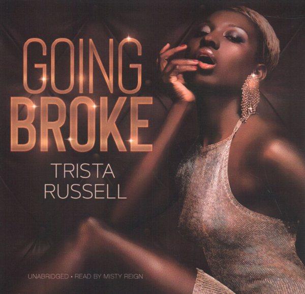 Going Broke(有聲CD)