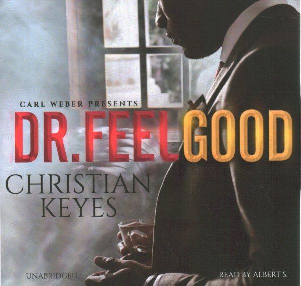 Dr. Feelgood(有聲CD)