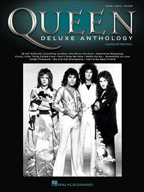 Queen - Anthology
