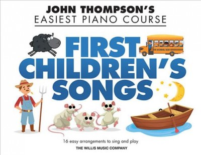 First Children's Songs