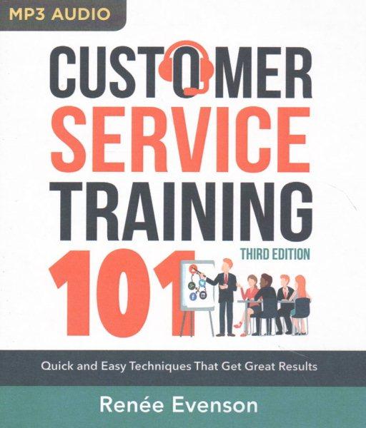 Customer Service Training 101
