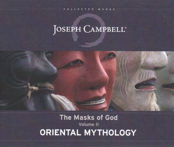 Oriental Mythology