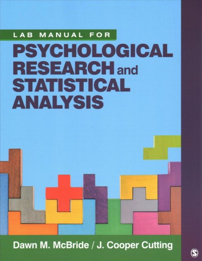 Psychological Research and Statistical Analysis