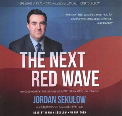The Next Red Wave(有聲CD)