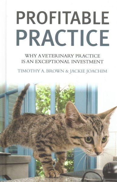 Profitable Vet Practice