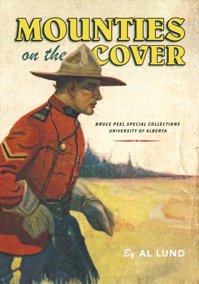 Mounties on the Cover