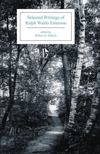 Selected Writingsof Ralph Waldo Emerson