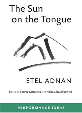The Sun on the Tongue