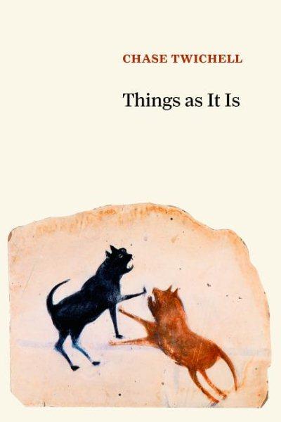 Things As It Is