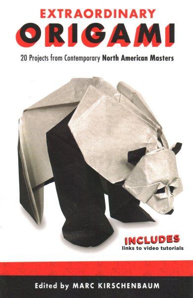 Extraordinary Origami