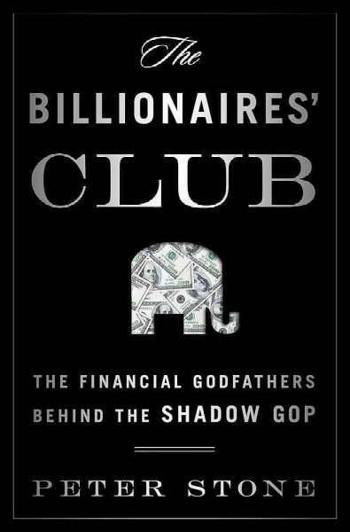 The Billionaires' Club
