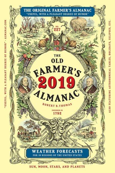 The Old Farmer\