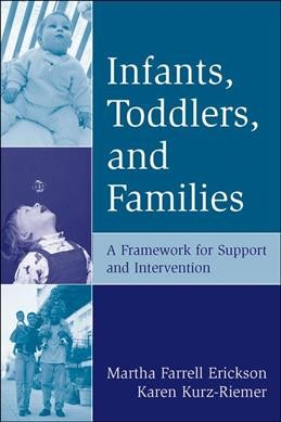 Infants Toddlers and Families