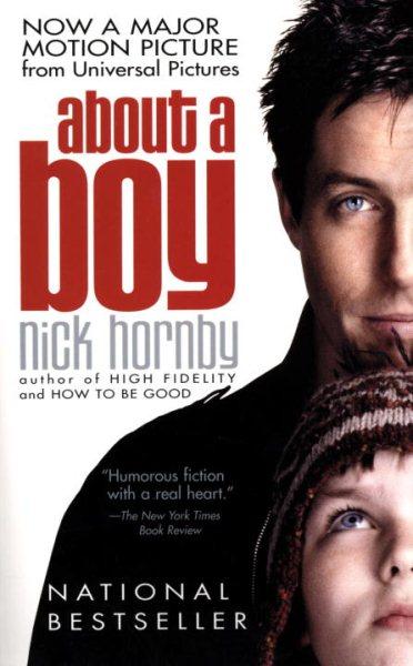 About a Boy非關男孩