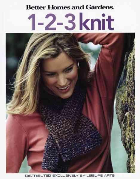 1-2-3 Knit Bhg