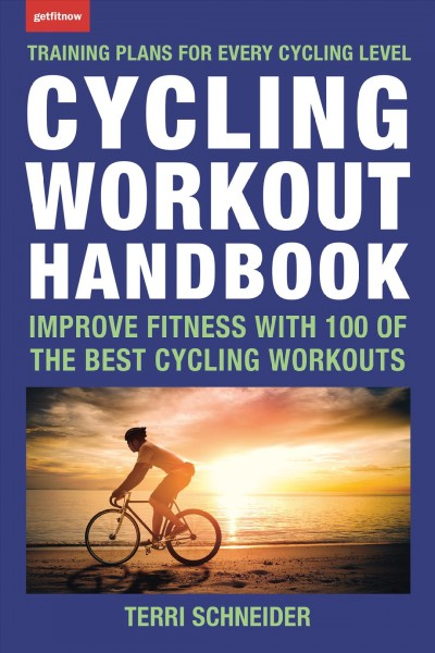 Cycling Workout Handbook