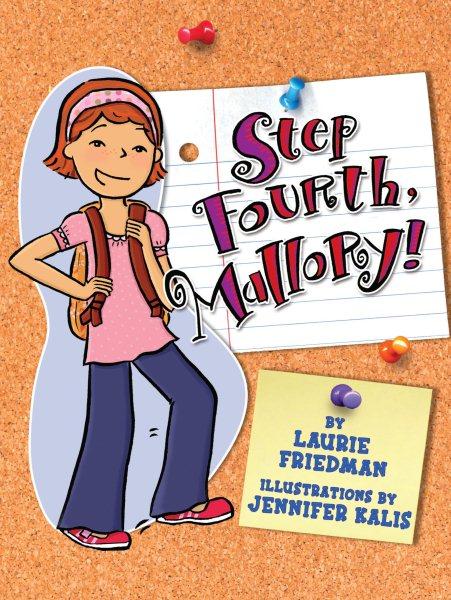Step Fourth, Mallory!