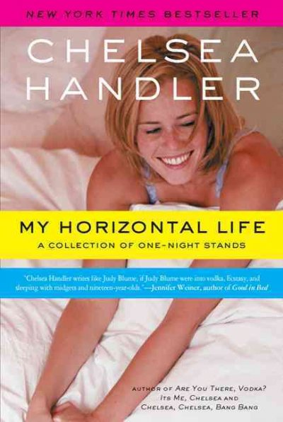 My Horizontal Life: A Collection of One-Night Stands 躺平人生: 我那老是出槌的一夜情