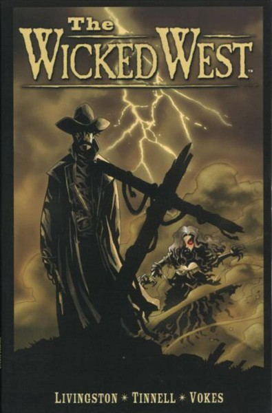 Wicked West