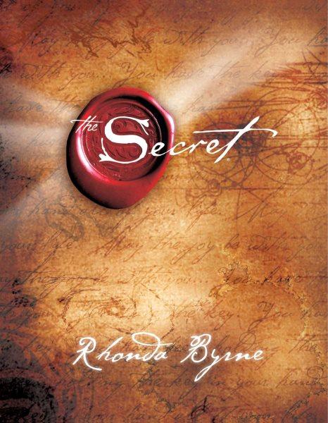 The Secret  秘密
