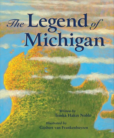 Legend of Michigan