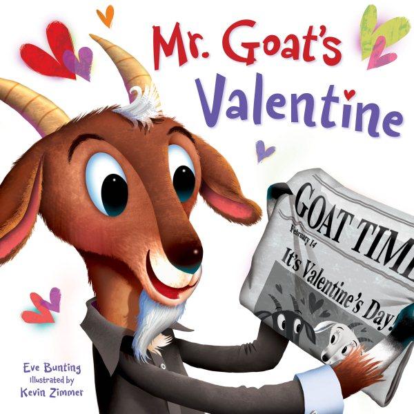 Mr. Goat\