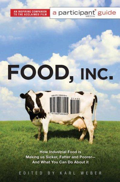 Food Inc.  美食有限公司