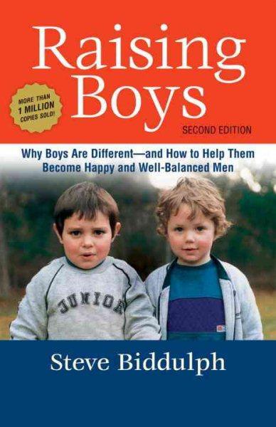 Raising Boys 教出好兒子