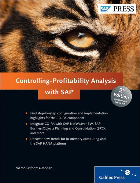 金石堂網路書店-Controlling-profitability Analysis With Sap