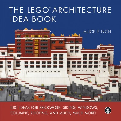 The Lego Arch Ideas Book