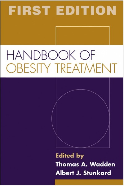 Handbook Of Obesity Treatment