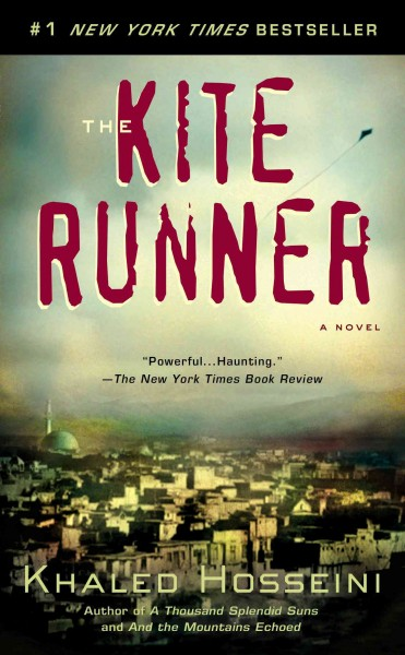 The Kite Runner (10th Anniversary Edition) 追風箏的孩子(十周年紀念版)