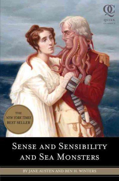 Sense and Sensibility and Sea Monsters 理性與感性與海怪