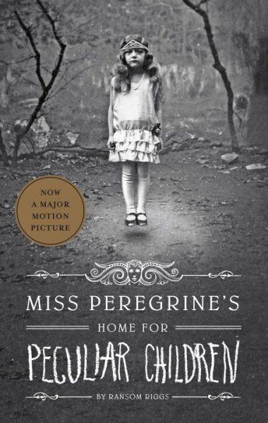 Miss Peregrine``s Home for Peculiar Children 怪奇孤兒院