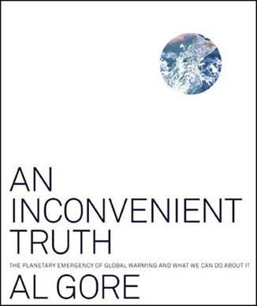 An Inconvenient Truth不願面對的真相