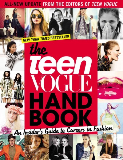 The Teen Vogue Handbook