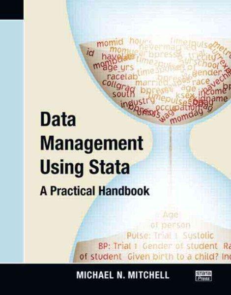Data management using Stata:a practical handbook