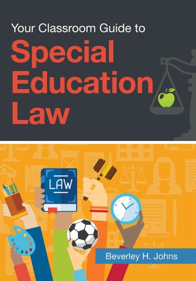 What You Need to Know About Special Education Law in the Classroom