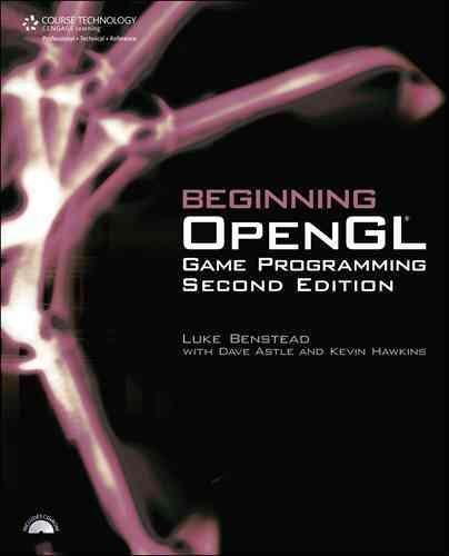 Beginning Opengl
