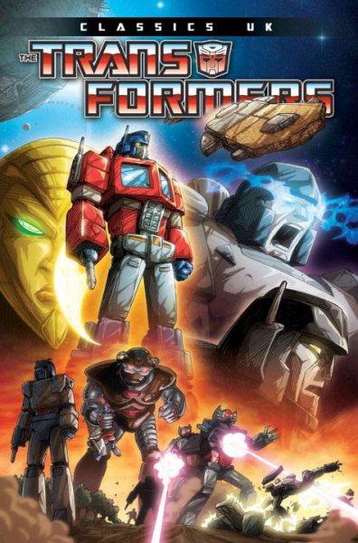 Transformers Classics U.k. 1
