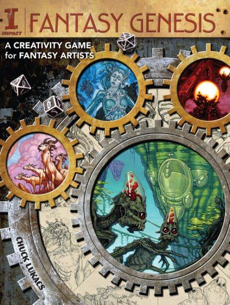 Fantasy Art Genesis
